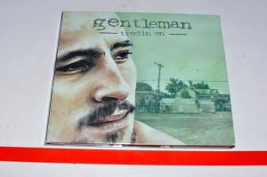 Gentleman - Trodin On CD ALBUM Używ.