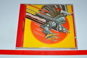 Judas Priest – Screaming For Vengeance CD Album Używ.