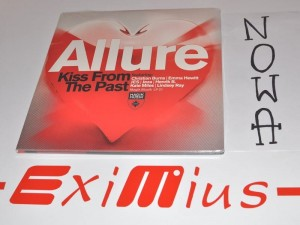 Allure Kiss From The Past 3x12'' ALBUM Tiesto NOWA