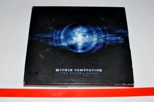 Within Temptation - The Silent Force CD ALBUM Używ.