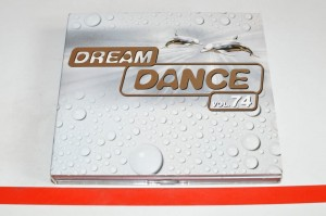 Dream Dance Vol. 74 3xCD Używ.