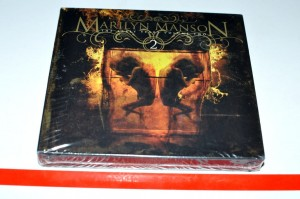 Marilyn Manson - The Early Years Volume Two 3xCD New