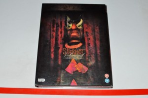 Slipknot – Voliminal : Inside The Nine2xDVD Używ.