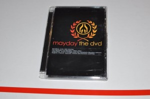 Mayday - The DVD