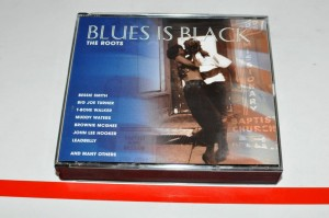 Blues Is Black: the Roots 3xCD Używ.