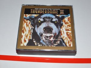 Thunderdome III - The Nightmare Is Back! CD