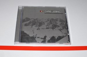 Chris Liebing – Live In Zurich / Rohstofflager CD Used