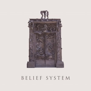 "Special Request - Belief System 12"" 4xLP"