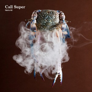 Call Super - Fabric 92 CD