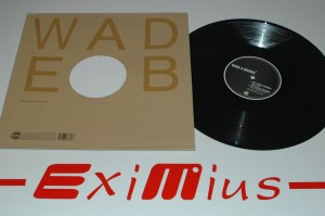 "Wade O. Brown - No Other Woman 12"" LP Używ."