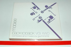 GummiHz - Back To Back Vol. Two 2xCD Używ.