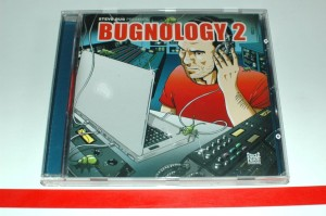 Steve Bug - Bugnology 2 CD Używ.