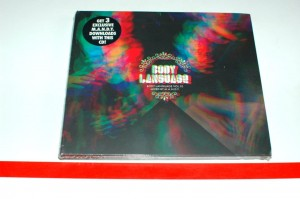 M.A.N.D.Y. - Body Language Vol. 10 CD Nowa