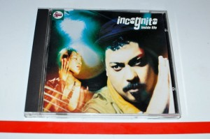Incognito - Inside Life CD Album Używ.