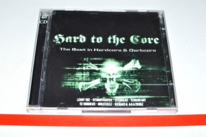 Hard To The Core 2xCD Used