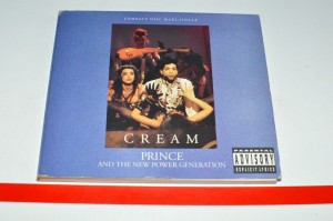 Prince And The New Power Generation - Cream CD Używ.