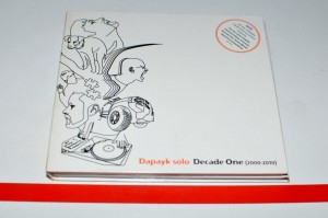 Dapayk Solo - Decade One (2000-2010) 2xCD Używ.