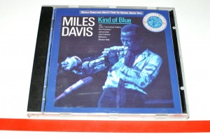 Miles Davis - Kind Of Blue CD Album Używ.