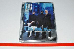 Bad Boys Blue - 1985-2005 Video Collection DVD Used