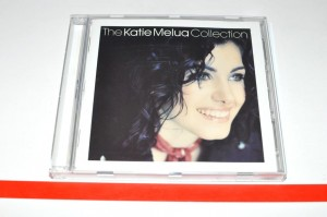 Katie Melua - The Katie Melua Collection CD +DVD Used