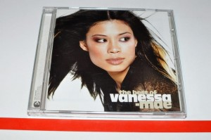 Vanessa-Mae - The Best Of Vanessa-Mae CD Używ.