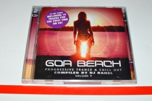 DJ Banel - Goa Beach Volume 9 2xCD Nowa