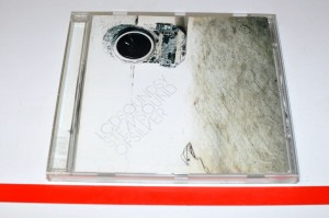 LCD Soundsystem - Sound Of Silver CD Album Używ.