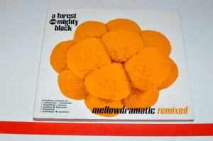 A Forest Mighty Black - Mellowdramatic (Remixed) CD Używ.