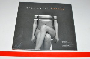 Carl Craig - Versus CD New