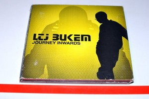 LTJ Bukem - Journey Inwards 2xCD Used