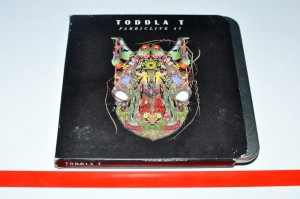 Toddla T - Fabriclive 47 CD Used