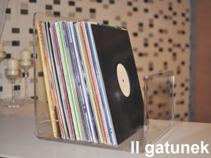 2nd quality Stand ELIT vinyls / LP / 12""