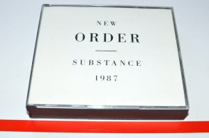 New Order - Substance 2xCD Używ.