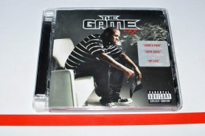The Game - LAX CD Album Used