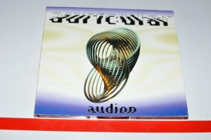 Auricular - Audion CD Używ.
