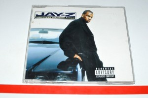 Jay-Z - Hard Knock Life (Ghetto Anthem) Maxi CD Used