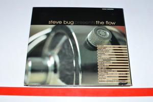 Steve Bug - Presents The Flow CD Używ.