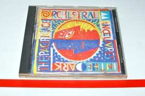 Orchestral Manoeuvres In The Dark - The Pacific Age CD Album Używ.