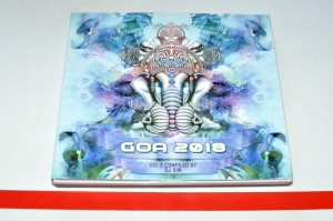 DJ Bim - Goa 2018 Vol 2 2xCD Używ.