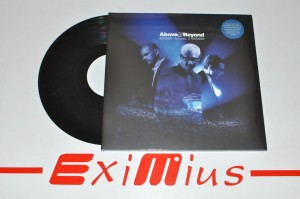 Above & Beyond - Acoustic II 2x12'' LP Album Nowa