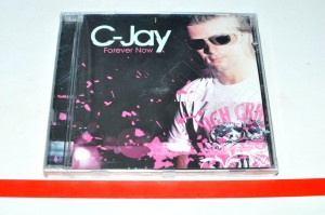 C-Jay - Forever Now CD Album Nowa