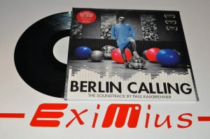 Paul Kalkbrenner - Berlin Calling (The Soundtrack) 2x12'' LP Nowa