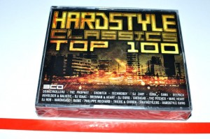 Hardstyle Classics Top 100 3xCD Nowa