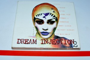 Dream Injection 2 2xCD Używ.