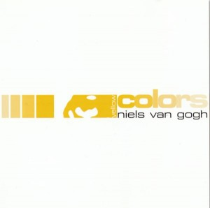 Niels Van Gogh - Colors - Yellow CD Used
