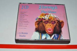 Ronny's Pop Show No. 13 2xCD Used