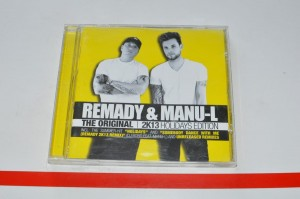 Remady & Manu-L - The Original 2K13 Holidays Edition CD Używ.