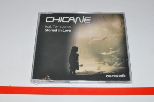 Chicane Feat. Tom Jones - Stoned In Love 12'' LP Nowa
