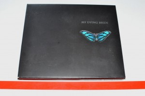 My Dying Bride - Like Gods Of The Sun CD Album Used