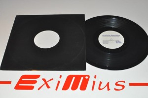 "Shadow Dancers  - Monke Groove 12"" LP Używ."